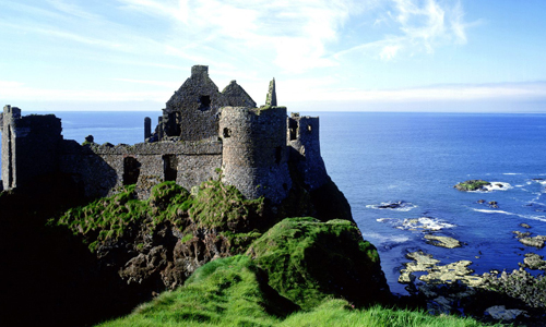 Emerald Travel to Ireland